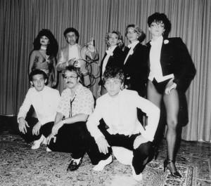 1987-MIHA KRALJ+ARTISTI NASTOPAJOČI BLED